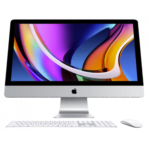 Apple iMac 2020 (MXWU2HN/A) Core i5 10th Gen (8GB RAM, 512GB SSD, Silver)