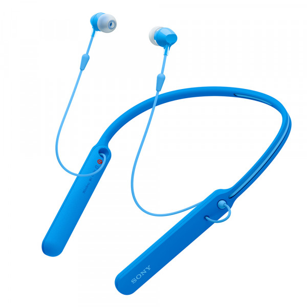 SONY WI-C400 In-ear Bluetooth Headphones with Neckband