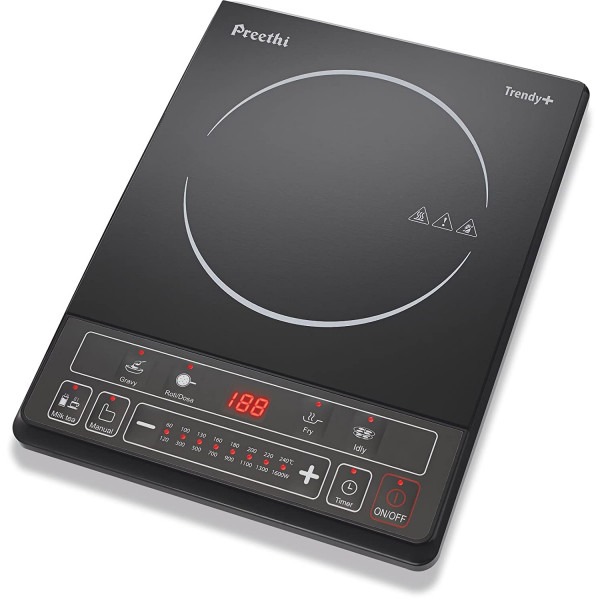 EXCEL PLUS NEW - INDUCTION COOKTOP - PREETHI