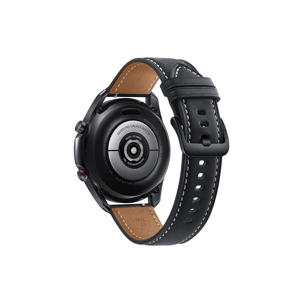 SAMSUNG WATCH 3 45MM -  MYSTIC BLACK SM-R845FZK