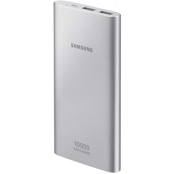 Samsung 10000mAH Lithium Ion Power Bank EB-P1100BSNGIN