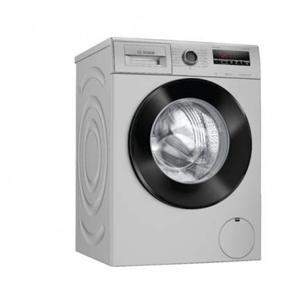 WAJ24262IN - 7 KG - FRONT LOAD - PLATINUM SILVER - WASHING MACHINE - BOSCH