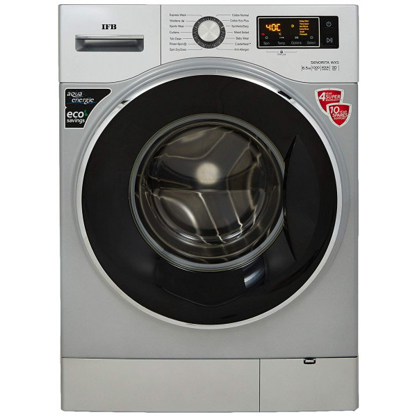 SENORITA WXS 6.5KG - FRONT LOAD - WASHING MACHINE - IFB