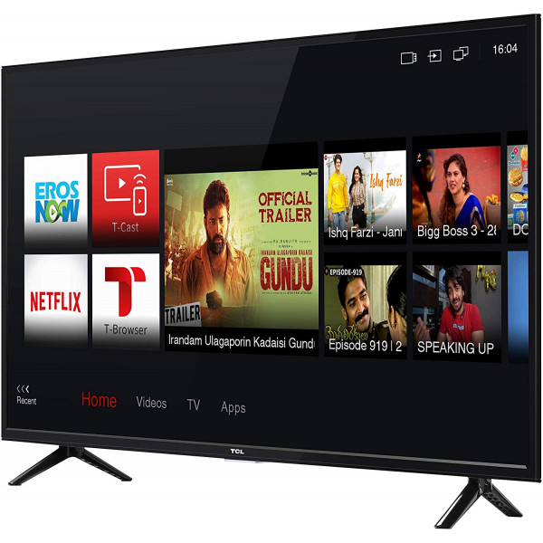 "TCL LED TV 40"" (100.3 cm)"