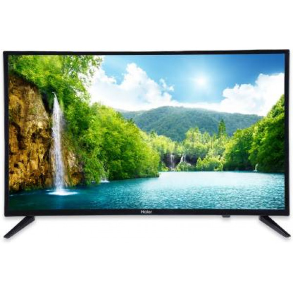 LE32D4000 - 32Inch HD READY LED TV - HAIER