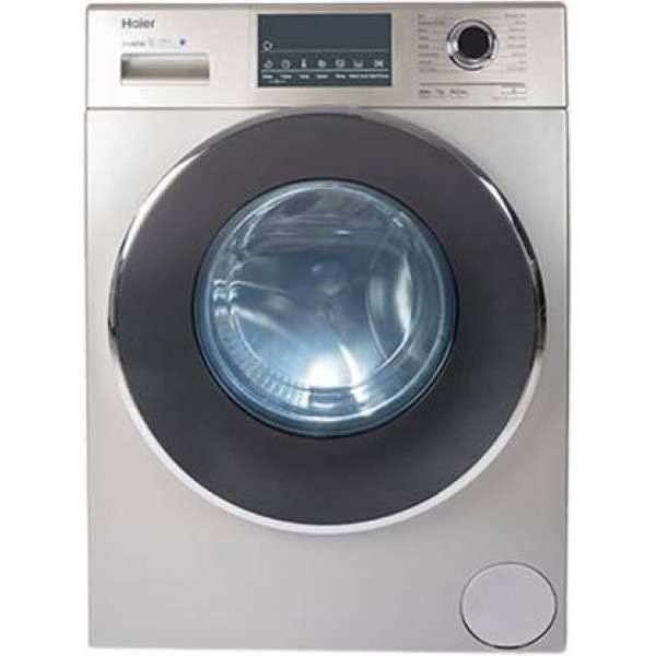 HW70-IM12826TNZP - 7 KG FRONT LOAD - WASHING MACHINE - HAIER
