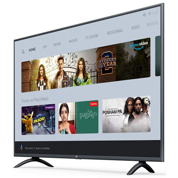 Mi LED TV 4X  (55 Inches) Ultra HD Android TV